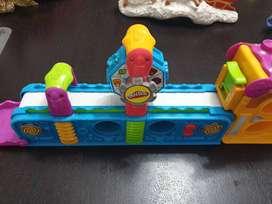 Juego de Play Doh