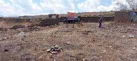 Terreno en venta huatatas. Misma carretera