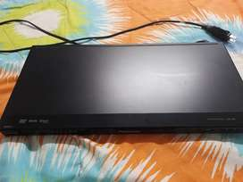 SE VENDE DVD-S68 PANASONIC HDMI