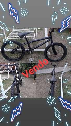 VENDO BICY