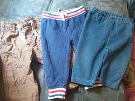 20 todo Venta ropa niño 6 a 9 meses poco uso buen estado todo