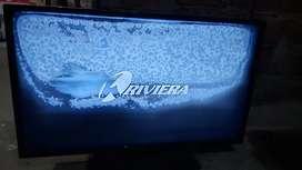Tv riviera 32'
