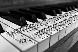 Clases de Piano 2019