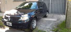 RENAULT CLIO AUTHENTIC 1.2 16V- 5P FULL