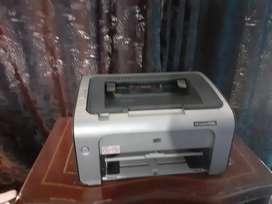 Impresora laser HP P1006