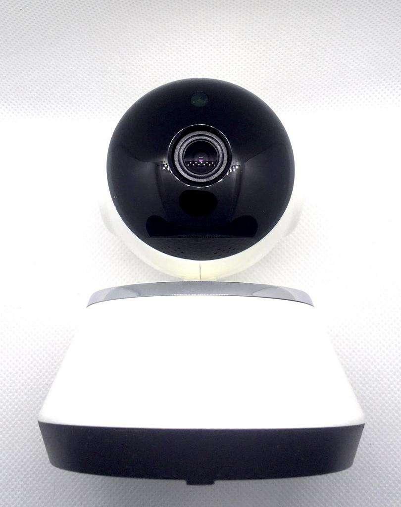 Camara IP robotica CCTV, WIFI Vigilancia 0