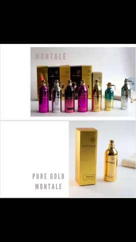 Ofrezco empleo como vendedor de perfumería