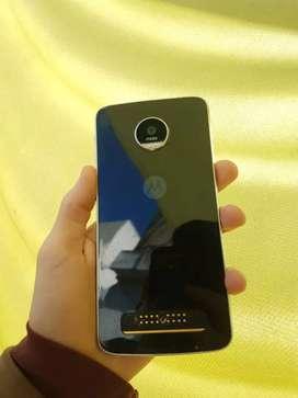 Motorola Moto Z Play Impecable para repuesto