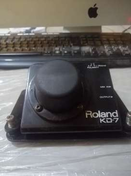 Bombo Roland KD7