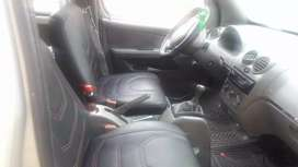 Furgoneta Chevrolet VAN N200