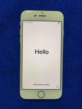 Vendo celular iphone 7 de 32gb impecable