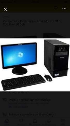 Computadora Completa o partes