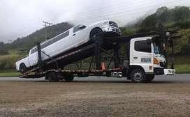 Transporte Vehículos Niñera