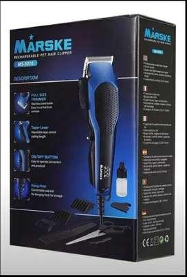 Maquina de peluquería Canina marske
