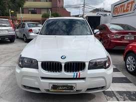 BMW X3 3.0i - 2006