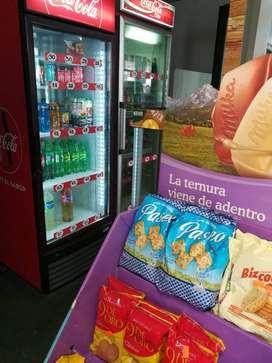 vendo fondo de comercio locutorio villa mercedes san luis
