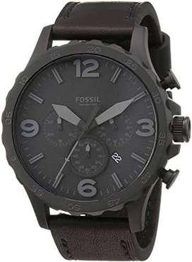 Fossil Nate JR1354 Original y Nuevo