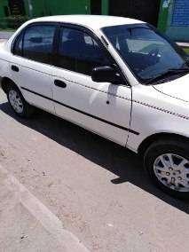 Vendo Toyota Corolla 1995
