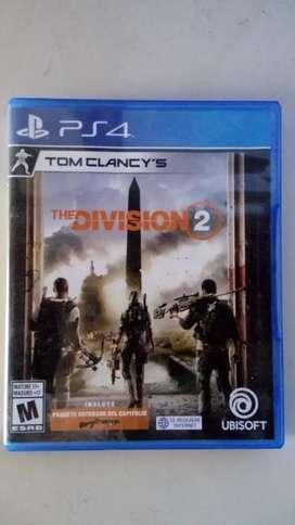 The división 2