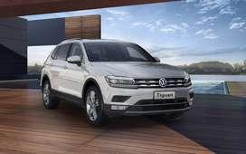Volkswagen Tiguan Modelo 2020