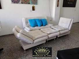 Sala reclinable en tres posiciones fabricantes