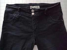 Pantalón jeans para mujer