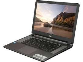 Computadora Laptop Acer Chromebook 15 Computador ACER