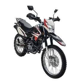 Moto Dukare pantanera 250cc IMPT CHIMASA Azela