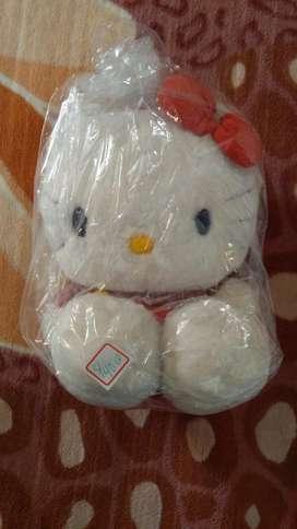Peluche Hello Kitty Importado Original Bonito