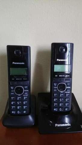 Teléfonos inalambricos