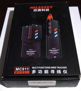Rastreador de cables - generador de tono