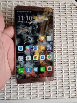 Huawei Mate 10 LEICA  ( no es Lite )