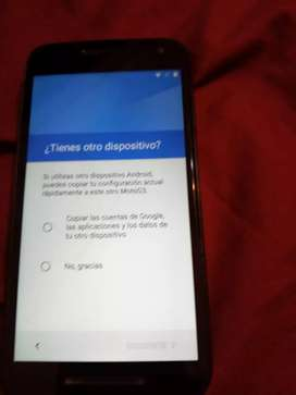 Motorola liberado