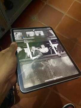"""iPad Pro 11"""" 256GB re barato y bueno"""