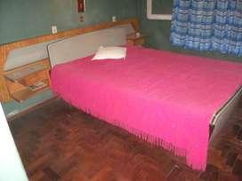 Jgo dormitorio 2 plazas