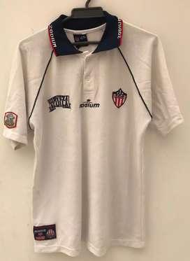 Vendo o cambio camiseta zodium del junior de Barranquilla'$90.000