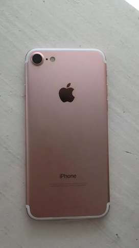 iPhone 7 de 128 GB excelente estado 10/10
