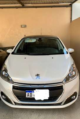 VENDO AUTO IMPECABLE