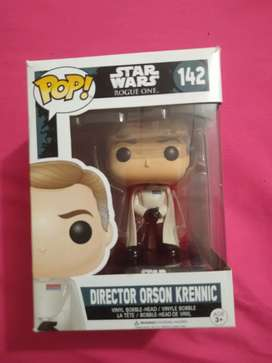 Funko Pop Star Wars Director Orson Krennic 142