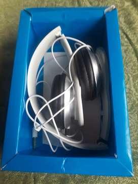 Audifonos diadema PQN539
