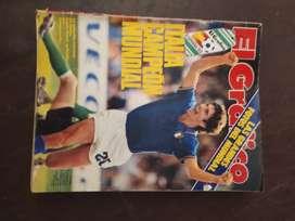 italia campeon del mundo el grafico 3275
