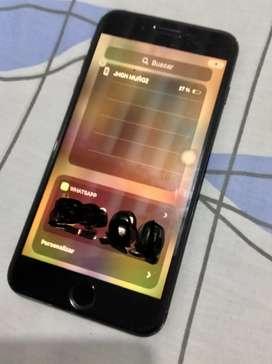 Vendo o cambio iphone 7plus