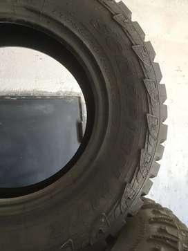Cubiertas Pirelli Scorpion MTR nuevas