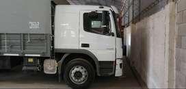 Vendo Camion de carga con Acoplado - Mercedes Benz Atego 1726 - Como nuevo