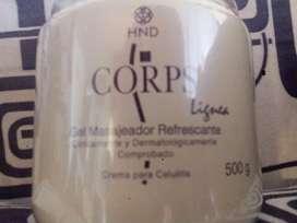 Reduce Libras Y Kilos Usando Corps
