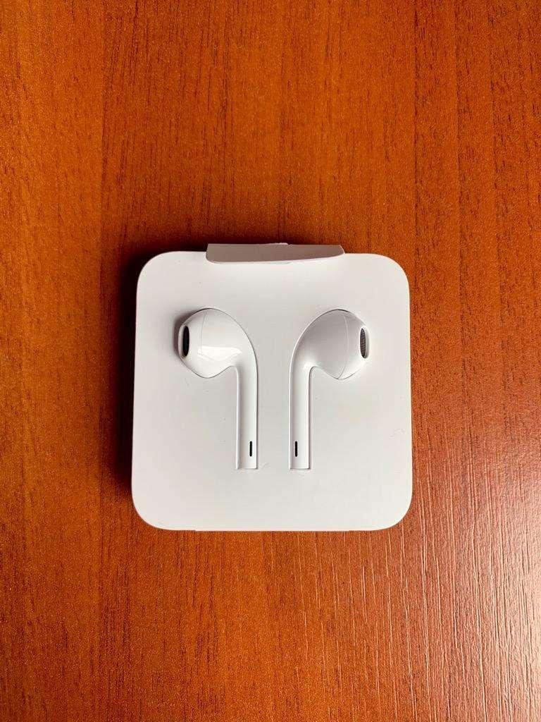 Audífonos de Apple Nuevos Y Originales 0