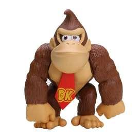 Donkey Kong Figura coleccionable disponible para entrega inmediata Oferta de Lanzamiento