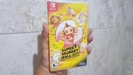 Super Monkey Ball - Nintendo Switch