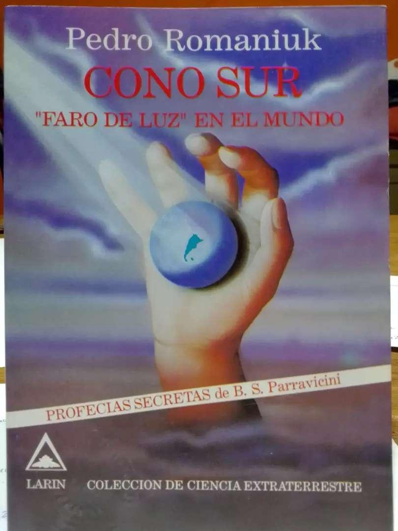 CONO SUR faro de luz en el mundo ( nuevo ) Pedro Romaniuk 0