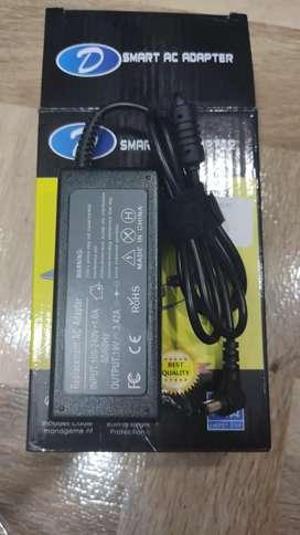 Cargador para portátil Toshiba/Asus/Lenovo 19V - 3AMP